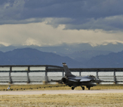 Buckley AFB Photo