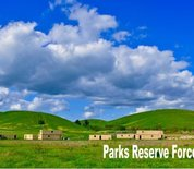Camp Parks Reserve Forces Training Area Photo