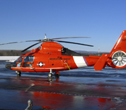 Coast Guard Academy Photo
