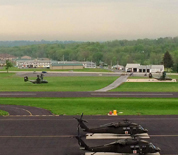 Fort Indiantown Gap NGTC Photo