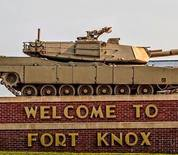 Fort Knox Photo