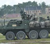 Fort Polk Photo