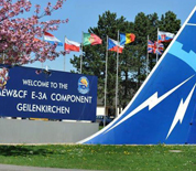 Geilenkirchen Air Base Photo