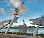 Joint Base Pearl Harbor-Hickam Photo