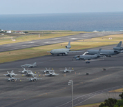 Lajes Field AB Photo