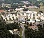 Landstuhl Regional Medical Center Photo