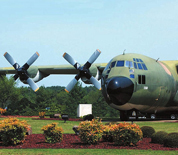 Little Rock AFB Photo