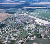 Malmstrom AFB Photo