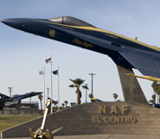 NAF El Centro Photo