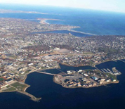 Naval Station Newport Photo