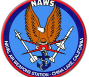 NAWS China Lake Photo