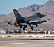 Nellis AFB Photo