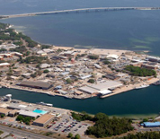 NSA Panama City Photo