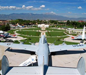 Peterson AFB Photo