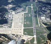 Pope Army Airfield (Pope AFB) Photo
