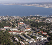Presidio of Monterey (Defense Language Institute) Photo