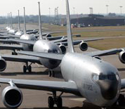 RAF Mildenhall Photo