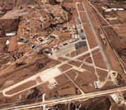 Richards-Gebaur AFB Photo