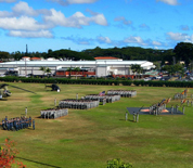 Schofield Barracks Photo