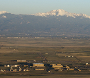 Schriever AFB Photo