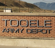 Tooele Army Depot Photo