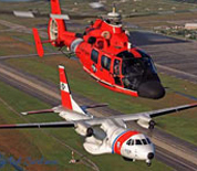 USCG Air Station Miami Photo