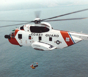 USCG Air Station San Francisco Photo