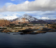 USCG Base Kodiak Photo