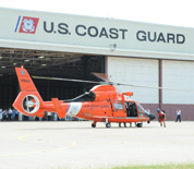 USCG Sector Corpus Christi Photo