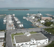 USCG Sector Key West Photo