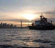 USCG Sector New York Photo