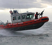 USCG Station Burlington Photo