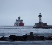 USCG Station Duluth Photo