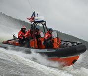 USCG Station Montauk Photo