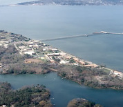 USCG Training Center Yorktown Photo