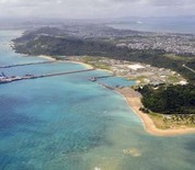 White Beach Naval Facility Photo
