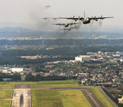 Yokota Air Base Photo