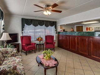Fort Stewart Directory - IHG Army Hotels photo number 1