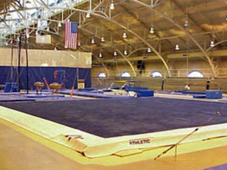 Naval Academy Directory - Macdonough Hall Gym photo number 1