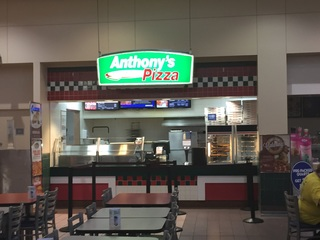 Lackland AFB (Joint Base San Antonio) Directory - Anthony's Pizza photo number 1