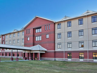 Fort Jackson Directory - IHG Army Hotels Holiday Inn Express Fort Jackson Inn photo number 2