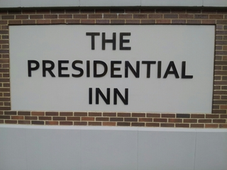Andrews AFB (Joint Base Andrews) Directory - Presidential Inn photo number 2
