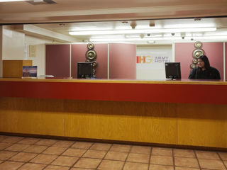Fort Huachuca Directory - IHG Army Hotels Main Complex photo number 1