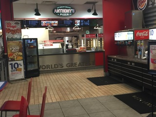 Lackland AFB (Joint Base San Antonio) Directory - Anthony's Pizza - North photo number 1