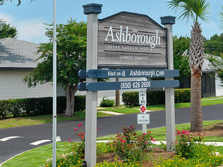 NAS Whiting Field Directory - Ashborough Apartments photo number 2