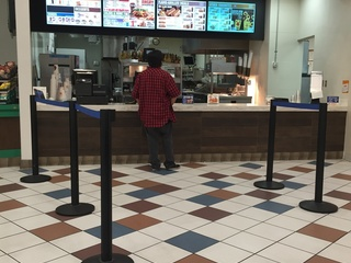 Los Angeles AFB Directory - Burger King photo number 1