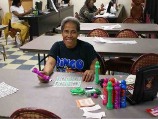 Fort Stewart Directory - Bingo photo number 2