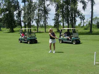 Fort Stewart Directory - Golf Course - Taylors Creek photo number 1
