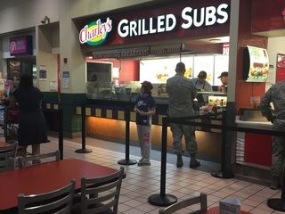 Lackland AFB (Joint Base San Antonio) Directory - Charley's Grilled Subs photo number 1