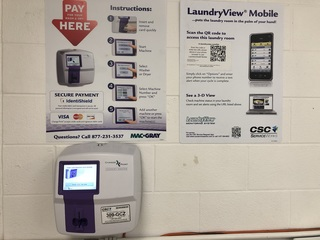 Hunter Army Airfield Directory - Laundromat photo number 2